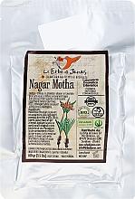 "Profumi e cosmetici Polvere per capelli ""Nagarmotha"" - Le Erbe di Janas Nagar Motha Powder"