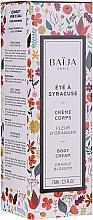 Profumi e cosmetici Crema corpo - Baija Ete A Syracuse Body Cream