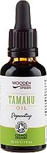 Profumi e cosmetici Olio di Tamanu - Wooden Spoon Tamanu Oil