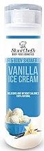 Profumi e cosmetici Gel doccia per capelli e corpo - Hristina Stani Chef's Hair And Body Shower Gel Vanilla Ice Cream