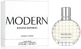 Profumi e cosmetici Banana Republic Modern Woman - Eau de Parfum