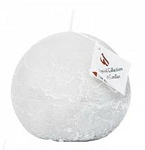 Profumi e cosmetici Candela naturale, palla, 12 cm - Ringa Aroma of France Candle