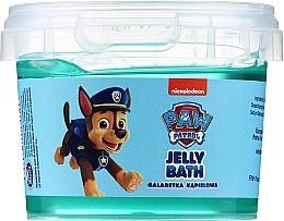 Profumi e cosmetici Gelatina da bagno, Chase, gomma da masticare - Nickelodeon Paw Patrol