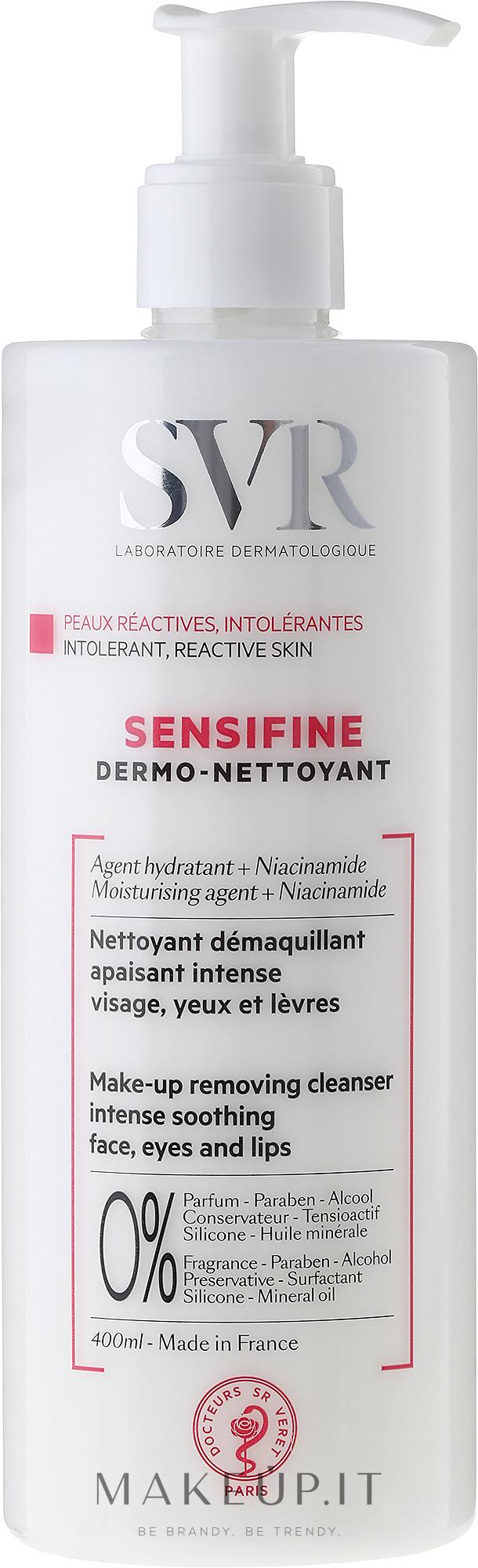 Crema per piedi - Vollare Cosmetics De Luxe Ultra Nutrition Oile&Urea Foot Cream  — foto 100 ml