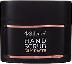 Profumi e cosmetici Peeling-pasta per mani - Silcare Hand Scrub Silk Paste