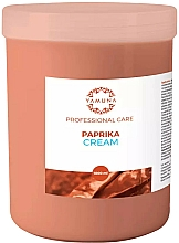 "Profumi e cosmetici Crema da massaggio ""Paprika"" - Yamuna Professional Care Paprika Cream"