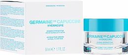 Profumi e cosmetici Crema per pelli normali e secche - Germaine de Capuccini HydraCure Cream Normal Dry Skin