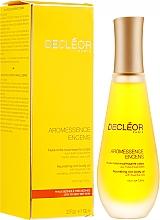 Profumi e cosmetici Olio nutriente vegetale per il corpo - Decleor Aromessence Encens Rich Body Oil