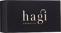 Profumi e cosmetici Set - Hagi Cosmetics (show/gel/300 ml + b/lot/200 ml)