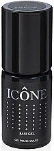 Profumi e cosmetici Base per smalto gel/ smalto-gel - Icone Base Gel Gel Polish UV/LED