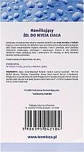 Gel doccia idratante - Termissa Moisturizing Body Gel — foto N3