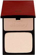 Profumi e cosmetici Fondotinta-cipria - Sisley Phyto-Teint Eclat Compact