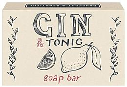 Profumi e cosmetici Sapone per mani - Bath House Gin & Tonic Elderflower Hand Soap
