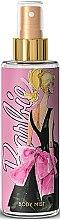Profumi e cosmetici Bi-Es Barbie - Acqua profumata corpo