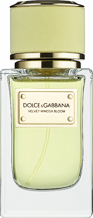 Dolce & Gabbana Velvet Mimosa Bloom - Eau de Parfum