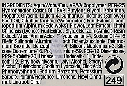 Mousse texturizzante per capelli ricci - Oribe Surfcomber Tousled Texture Mousse — foto N4
