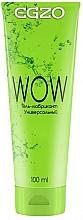 """Profumi e cosmetici Gel lubrificante e idratante """"Wow"""" - Egzo"""