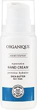 Profumi e cosmetici Crema mani rigenerante - Organique Dermo Expert Hand Cream