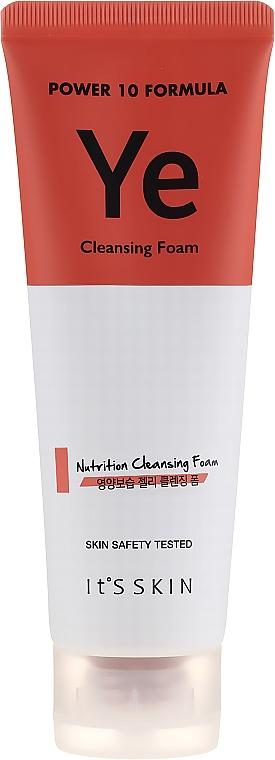 Schiuma detergente - It's Skin Power 10 Formula Ye Cleansing Foam — foto N1