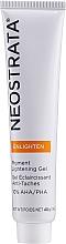 Profumi e cosmetici Gel viso contro le macchie dell'età - NeoStrata Enlighten Pigment Lightening Gel