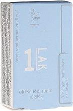 Profumi e cosmetici Gel-smalto monostadio per unghie - Peggy Sage One Lak 1-Step Gel Polish (182098 -Old School Radio)
