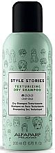 Profumi e cosmetici Shampoo per capelli secchi - Alfaparf Milano Style Stories Texturizing Dry shampoo