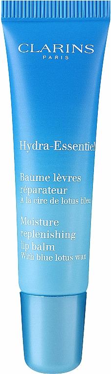 Balsamo labbra - Clarins Hydra-Essentiel Moisture Replenishing Lip Balm