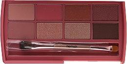 Profumi e cosmetici Palette di ombretti - Heimish Dailism Eye Palette Rose Memory