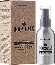Profumi e cosmetici Balsamo barba - Roomcays SPF15