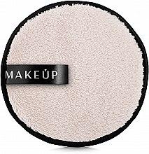 "Profumi e cosmetici Spugna per lavaggio, cappuccino ""My Cookie"" - MakeUp Makeup Cleansing Sponge Cappuccino"