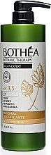Profumi e cosmetici Maschera per capelli ossidante a base di olio di noce Manchetti - Bothea Botanic Therapy Acidifying Mask pH 3.5