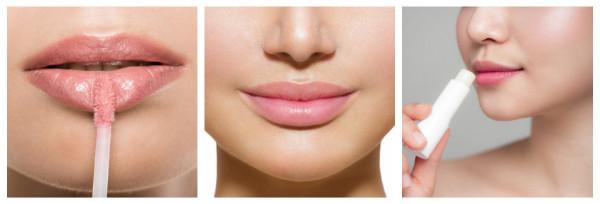 Consigli per avere sempre labbra ben curate e vellutate