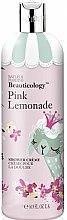 "Profumi e cosmetici Crema doccia ""Limonata Rosa"" - Baylis&Harding Pink lemonade Shower Creem"