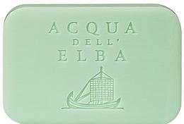 Profumi e cosmetici Acqua Dell Elba Blu - Sapone profumato