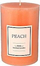 Profumi e cosmetici Candela profumata - Artman Peach Candle