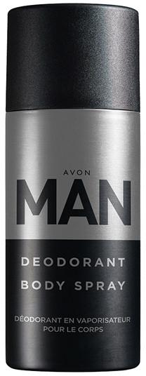 Avon Man - Deodorante-spray — foto N1