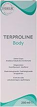 Profumi e cosmetici Crema rigenerante per corpo - Synchroline Terproline Body Cream