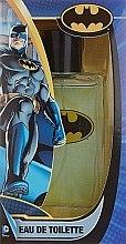 Profumi e cosmetici DC Comics Batman - Eau de toilette