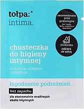 Profumi e cosmetici Salviette per l'igiene intima 1 pz - Tolpa Intima