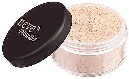 Profumi e cosmetici Cipria minerale friabile - Neve Cosmetics High Coverage