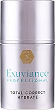 Profumi e cosmetici Crema viso - Exuviance Professional Total Correct Hydrate