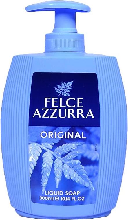 Sapone liquido - Felce Azzurra Original — foto N1