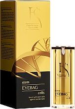 Profumi e cosmetici Siero con cellule staminali contro borse sotto gli occhi - Fytofontana Stem Cells Eye Bag Serum