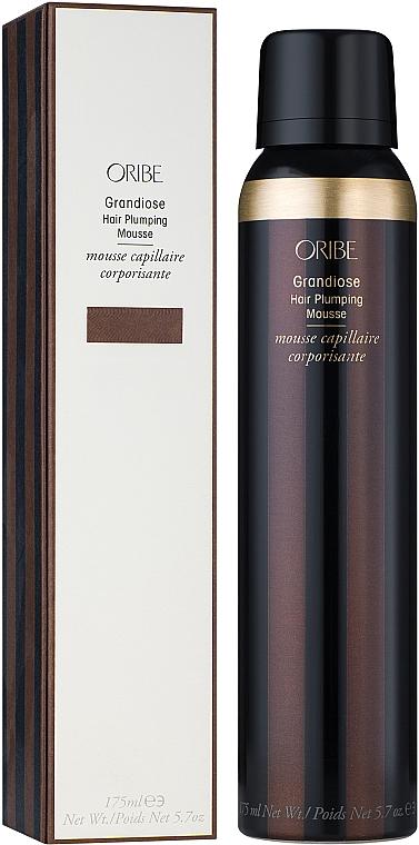 Mousse volumizzante per capelli - Oribe Magnificent Volume Grandiose Hair Plumping Mousse — foto N3