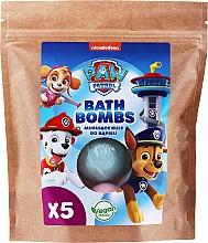 """Profumi e cosmetici Bomba da bagno """"Mora e lampone"""" (doypack) - Nickelodeon Paw Patrol"""
