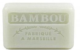 """Profumi e cosmetici Sapone di Marsiglia """"Bamboo"""" - Foufour Savonnette Marseillaise Bambou"""