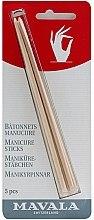 Profumi e cosmetici Bastoncini per manicure - Mavala Manicure Sticks