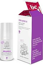 Profumi e cosmetici Crema contorno occhi antirughe - Be the Sky Girl Eye Love U! Eye Cream