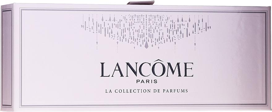 Lancome La Collection De Parfums - Set (edp/5ml + edp/7.5ml + edp/4ml + edp/5ml + edp/5ml) — foto N1