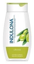 Profumi e cosmetici Latte idratante corpo - Indulona Olive Body Milk